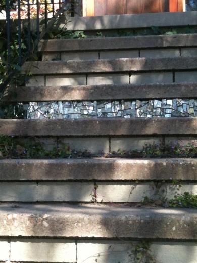 disco steps